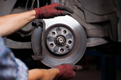 Brake Replacement Services Blaine MN