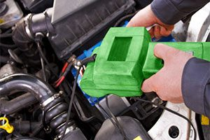 Car Electrical Repair Shops in North Metro
