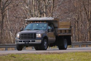 Commercial Vehicle Repair Center Blaine, MN