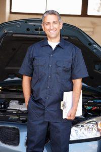 Complete Automotive Inspection