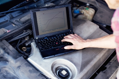 Engine Diagnostics Near Me