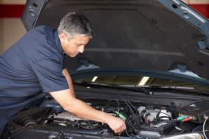 Extended Warranty Mechanic