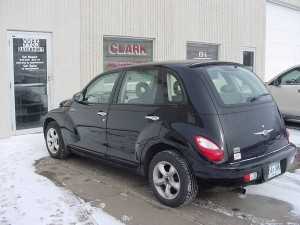 Loaner Cars Clark Automotive