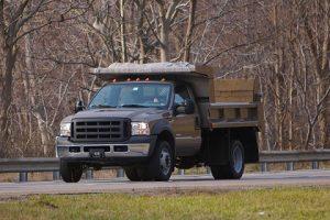 Pickup Truck Engine Repair Shop