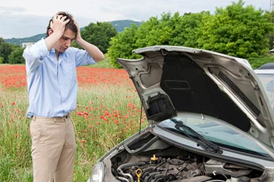Pre-Purchase Used Vehicle Inspection Services Blaine, MN