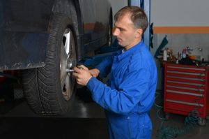 Tire Repair, Replacement & Rotation in Blaine, MN